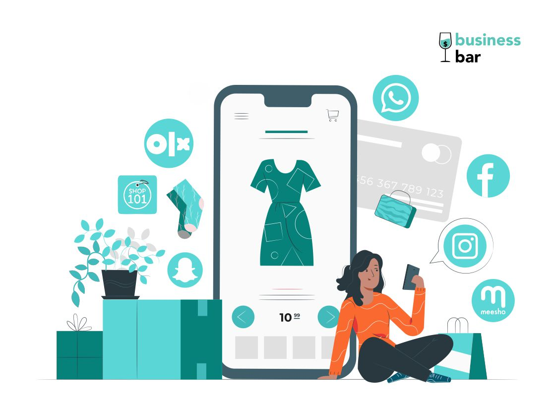 Social commerce in India